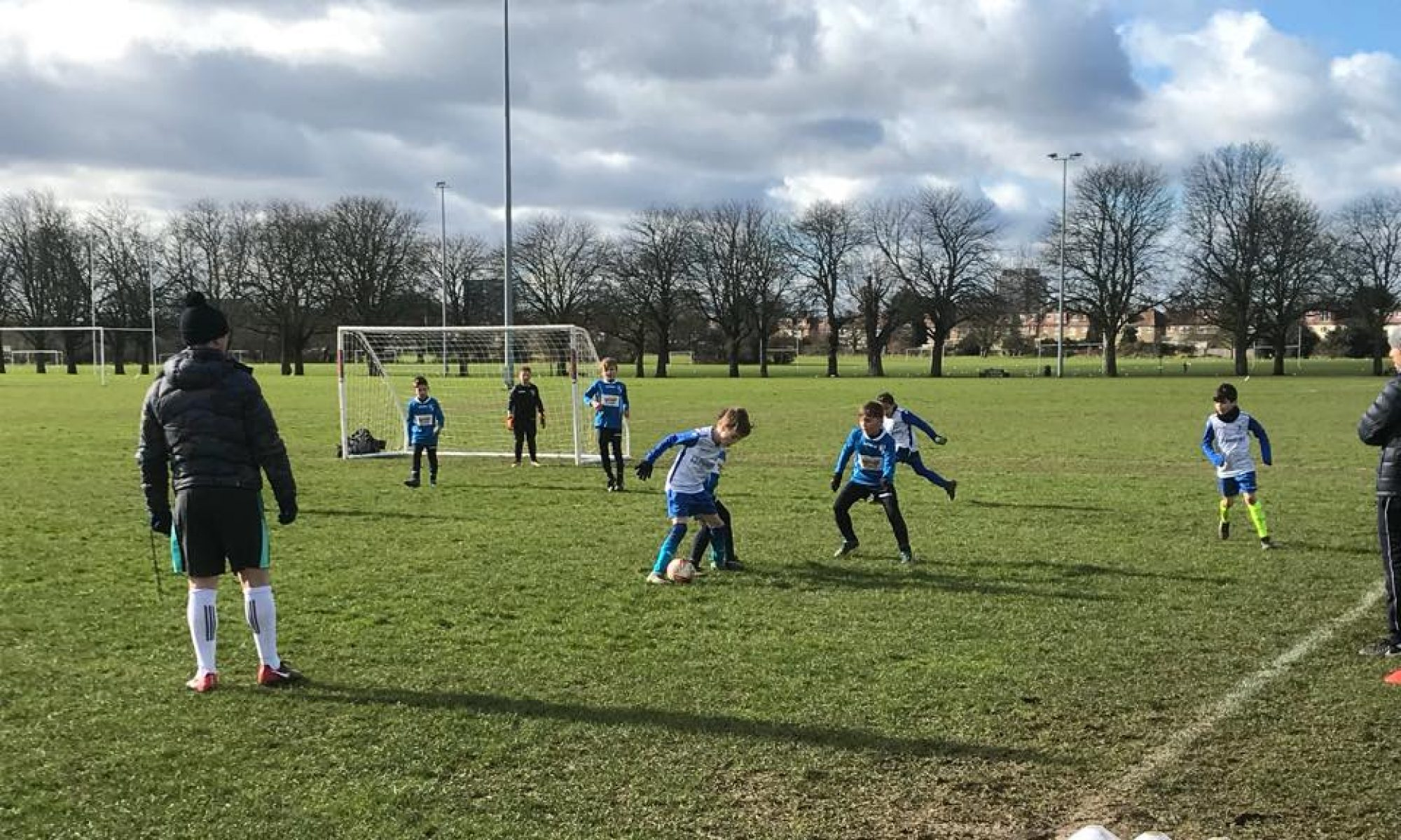Enfield Town FC Community Sports Development Ltd